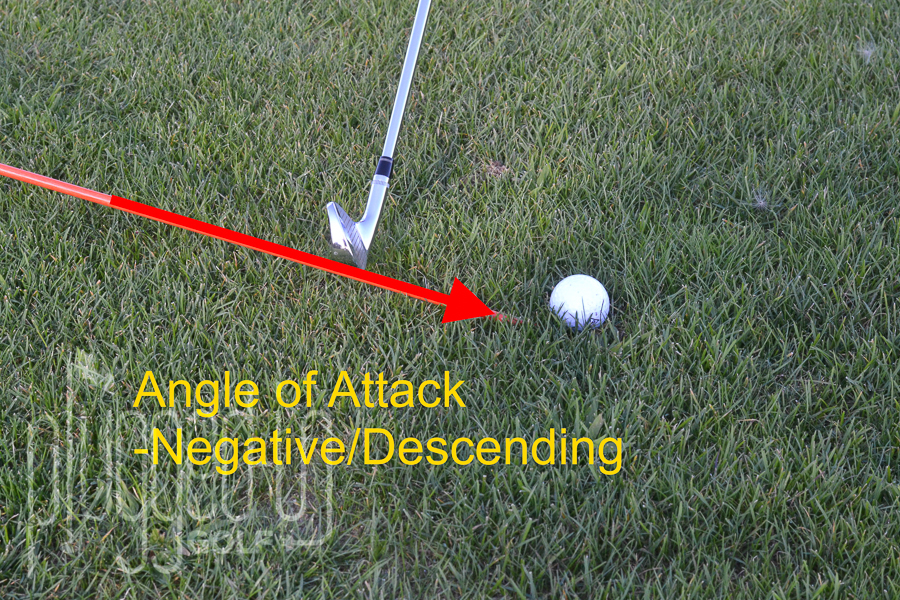 Angle of Attack (1)