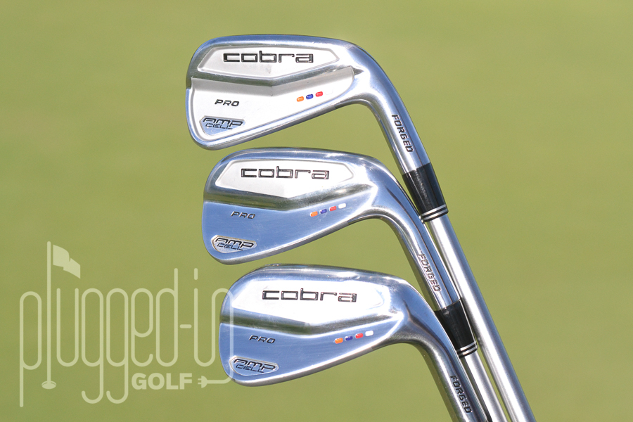 Cobra Amp Cell Pro Irons Review