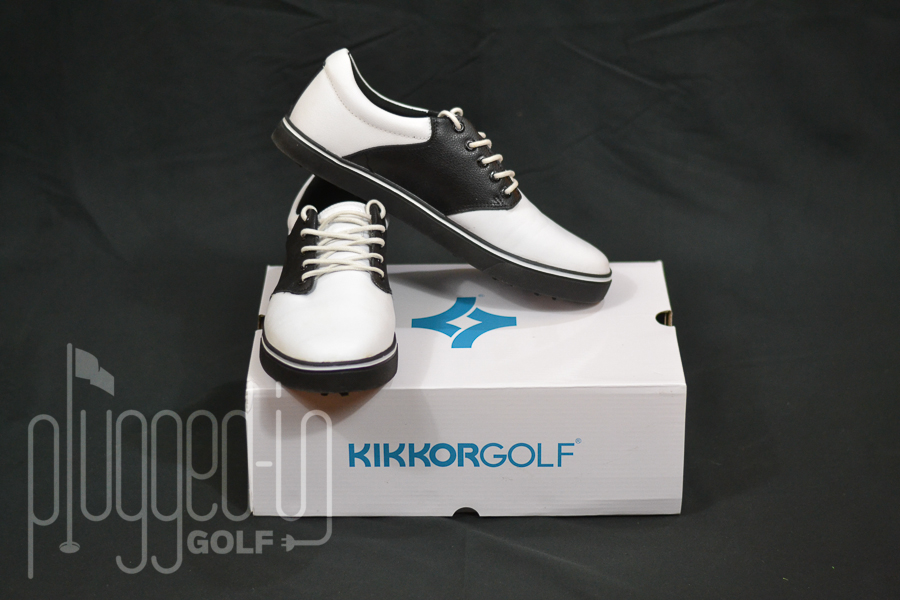Kikkor Player Shoe Review