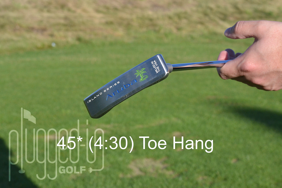 Toe Hang