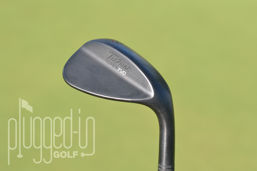 Titleist Vokey TVD Wedge Review