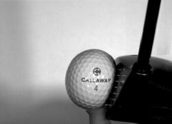 Golf Ball Compression at 150 MPH