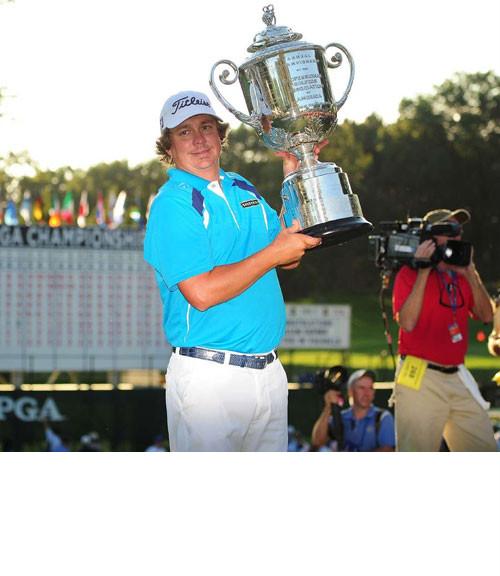 Get To Know Your Major Champion – Jason Dufner: 2013 PGA Championship Winner
