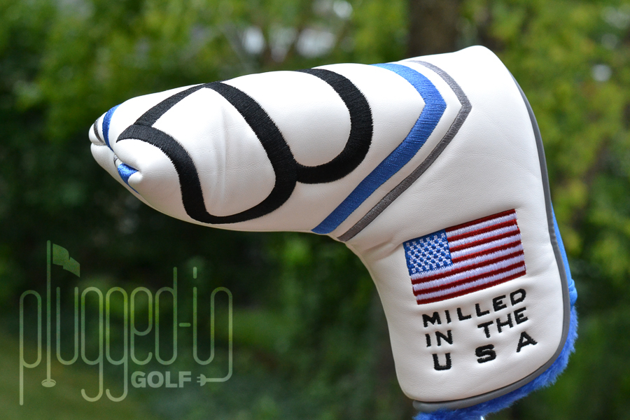Bettinardi Matt Kuchar #1 (7)
