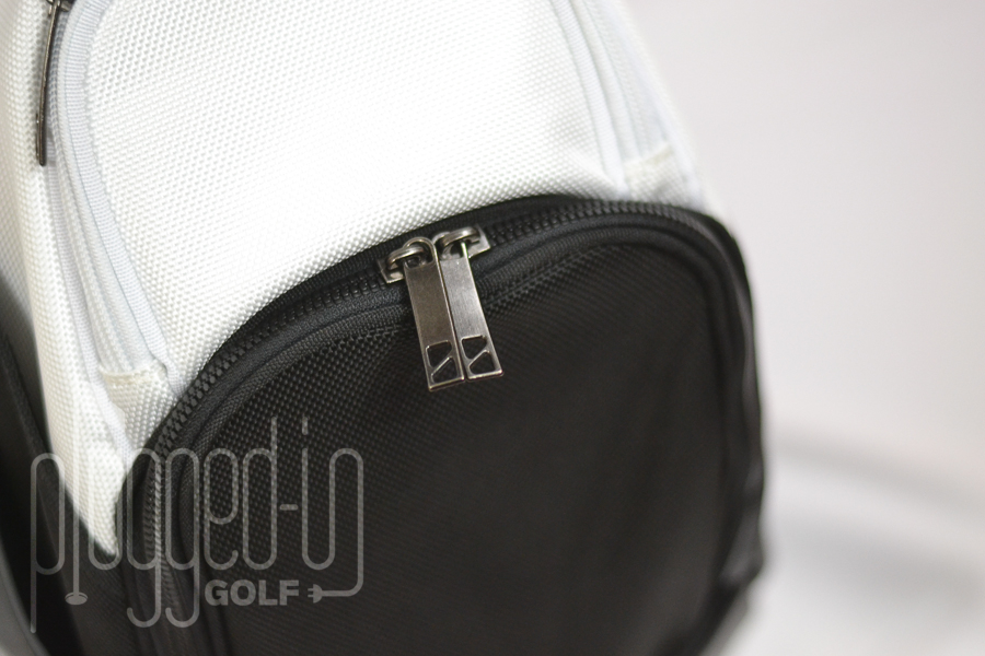 Cobra Amp Stand Bag Review Plugged In Golf