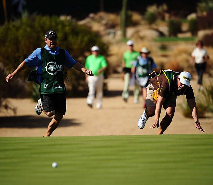Golf News – August 13th, 2013