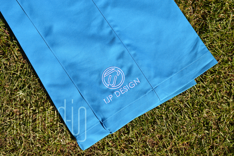 IJP Design Tech Trousers Review
