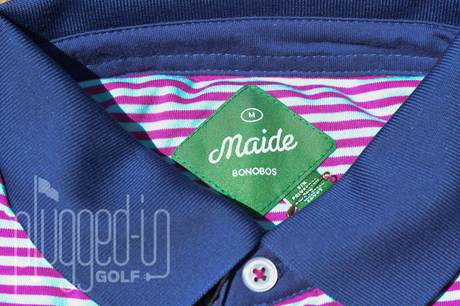 Maide Golf Apparel Review
