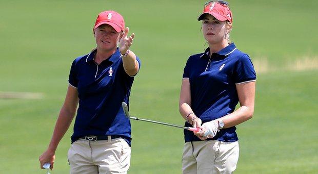 Golf News – August 16th, 2013
