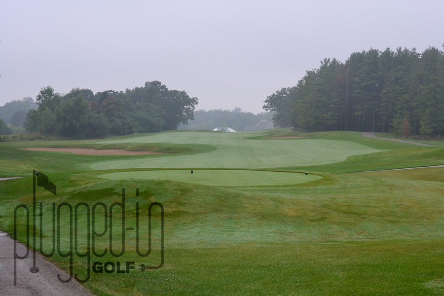 Stonewall Orchard Golf Club Review
