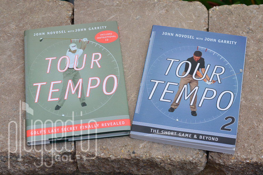 Training Aids That Work – Tour Tempo