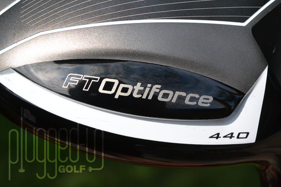 Callaway FT Optiforce Driver Review