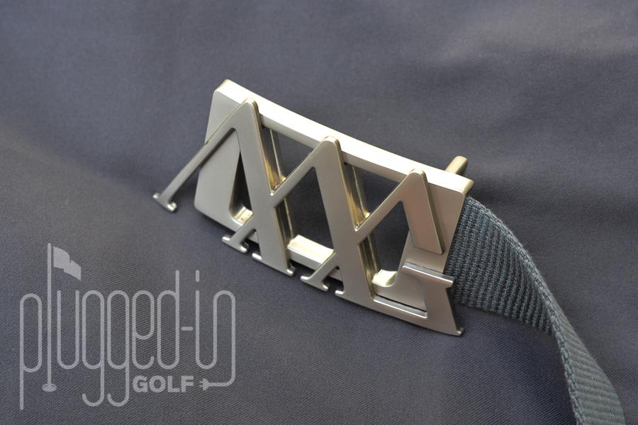 Matte Grey Golf Apparel Review