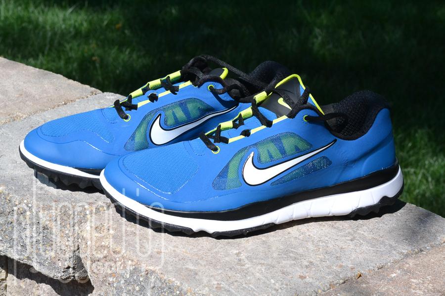 Nike Impact Golf Shoe Review