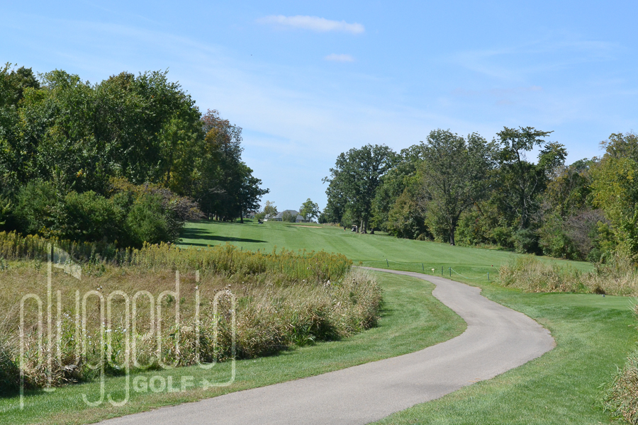 Timber Pointe Golf Club Review