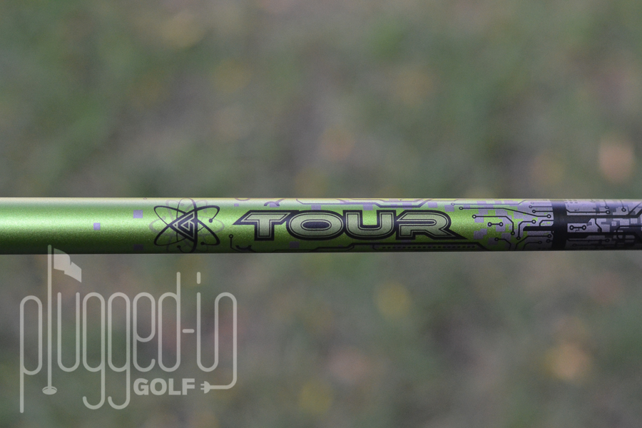 Aldila Tour Green  Shaft Review