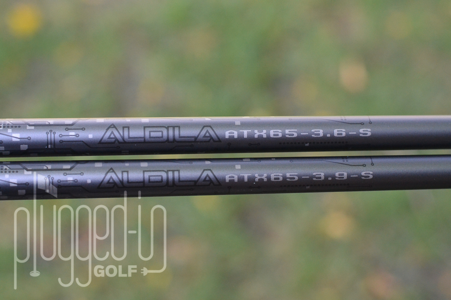 Aldila Tour Green Atx  Shaft Review