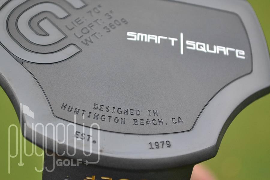 Cleveland Smart Square Putter (24)