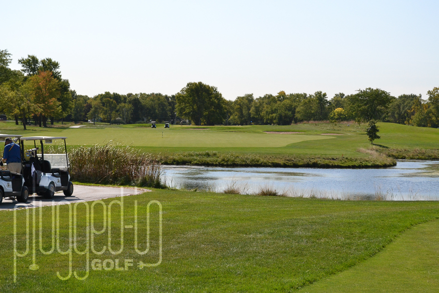 Coyote Run Golf Course Review