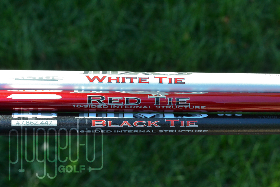 Matrix Altus MFS Hybrid Shafts (6)
