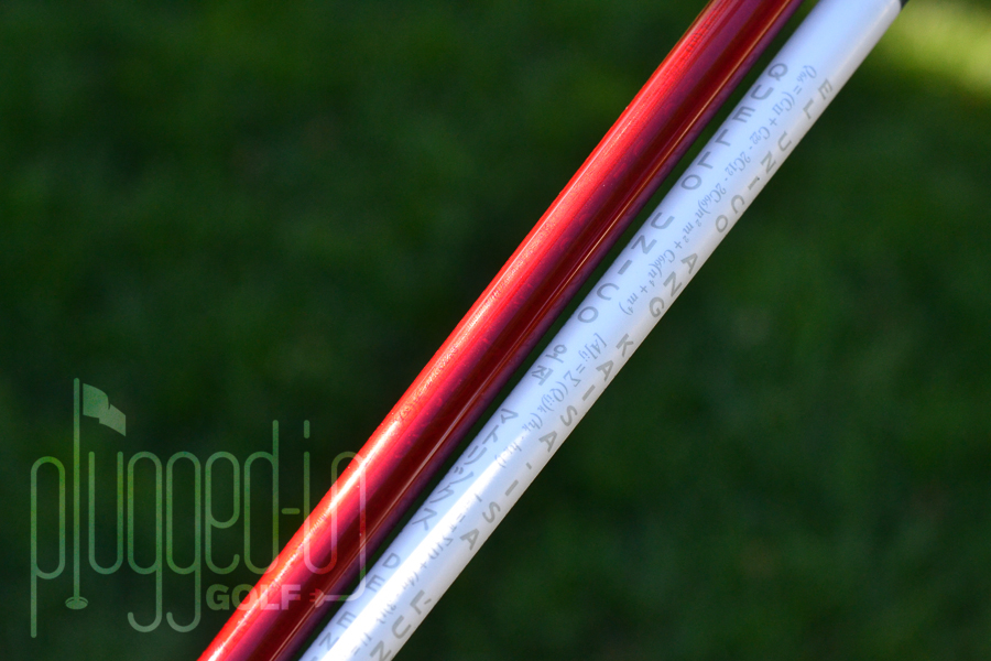 Matrix Altus MFS Hybrid Shafts (7)