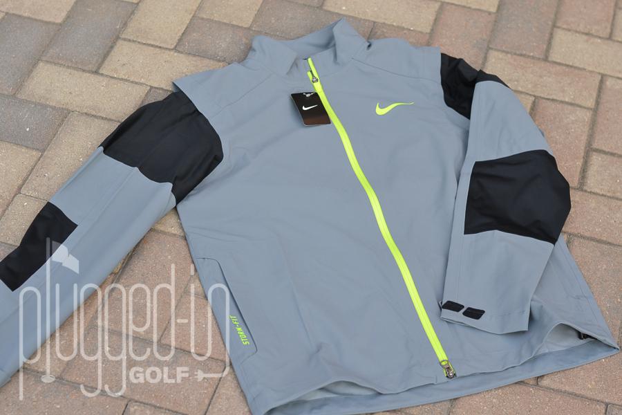 Nike Hyperadapt Jacket Review