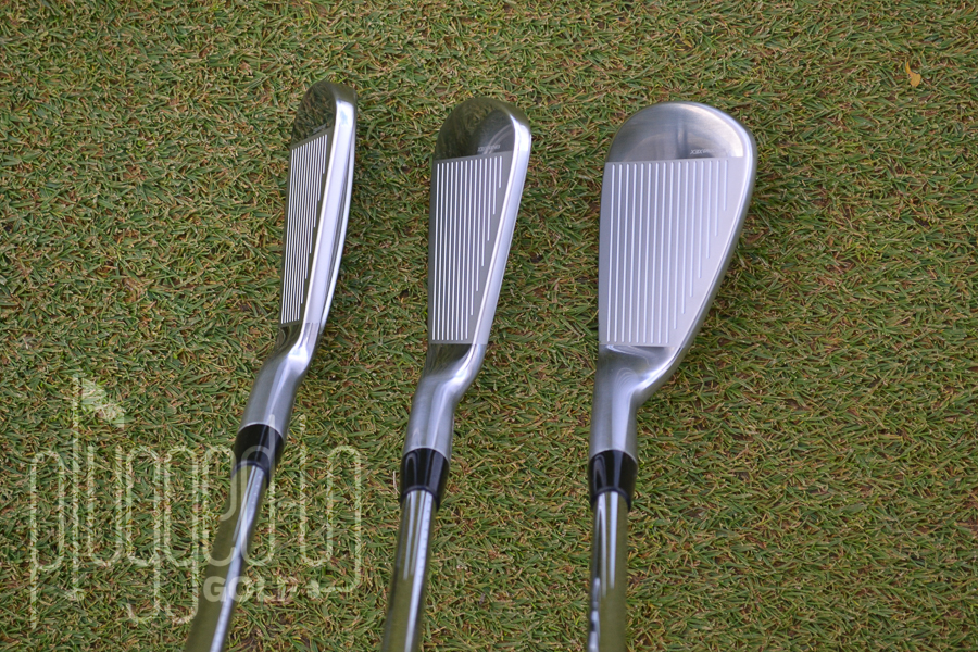 Emperador Geología Dardos  Nike VR Forged Pro Combo Iron Review - Plugged In Golf
