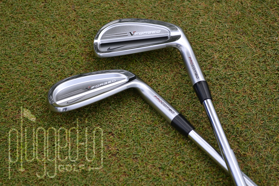 Nike VR Forged Pro Combo Irons (5)