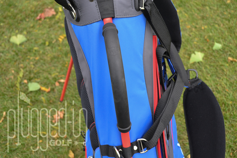 Wilson Nexus Stand Bag (10)