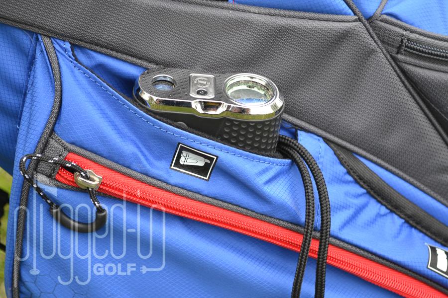 Wilson Nexus Stand Bag (12)