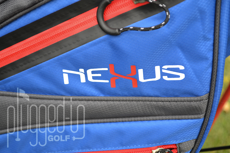 Wilson Staff Nexus Golf Bag Review