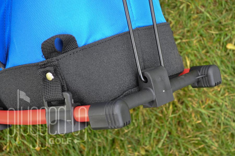 Wilson Nexus Stand Bag (20)