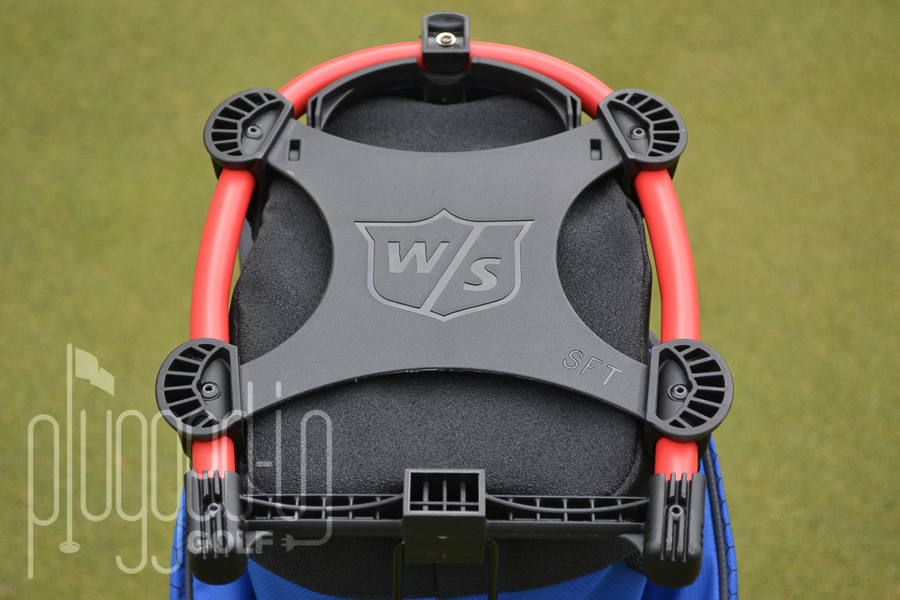 Wilson Nexus Stand Bag (24)