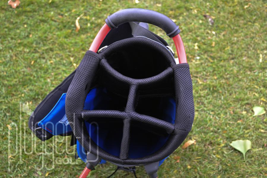 Wilson Nexus Stand Bag (8)