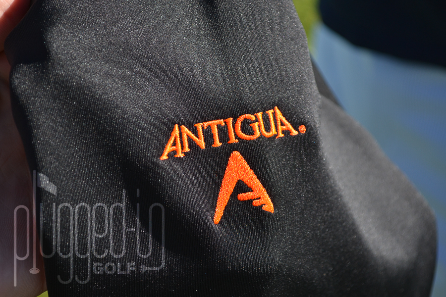 Antigua Apparel Review