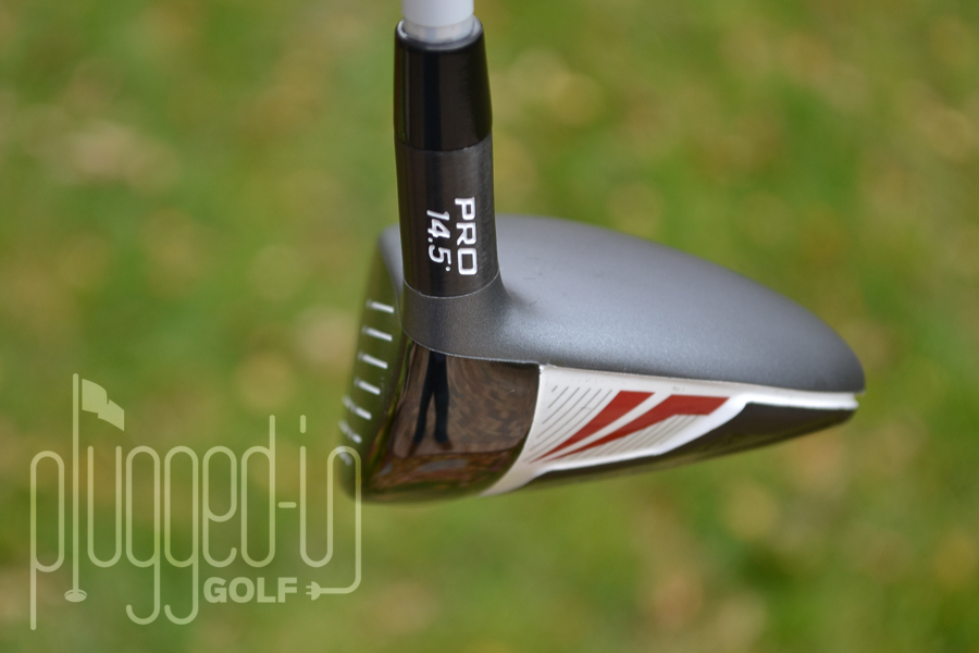 Callaway X Hot 3deep Fairway Wood Review Plugged In Golf