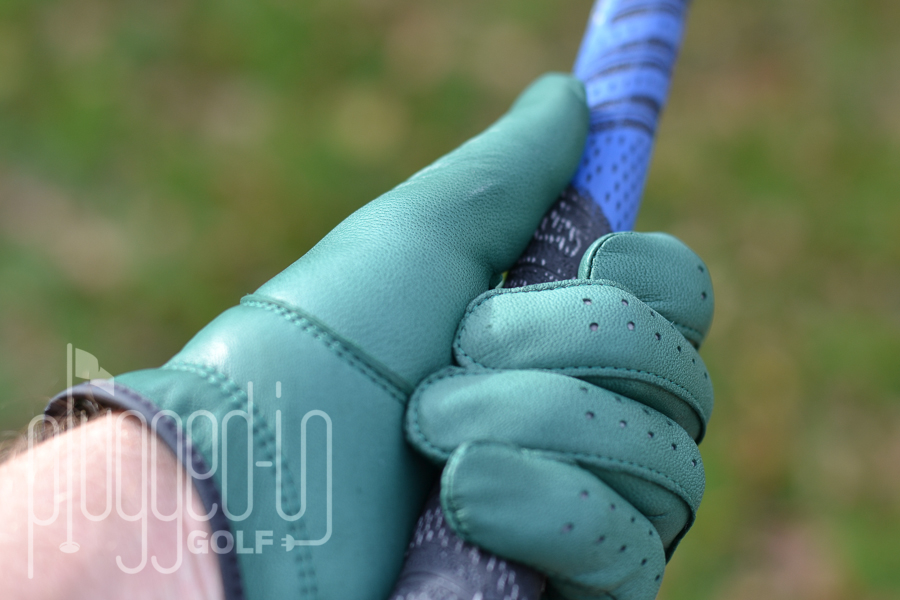 G/FORE Golf Glove Review - Plugged In Golf