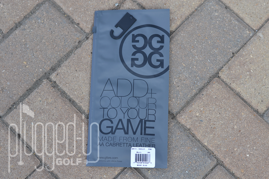 G Fore Golf Gloves (4)