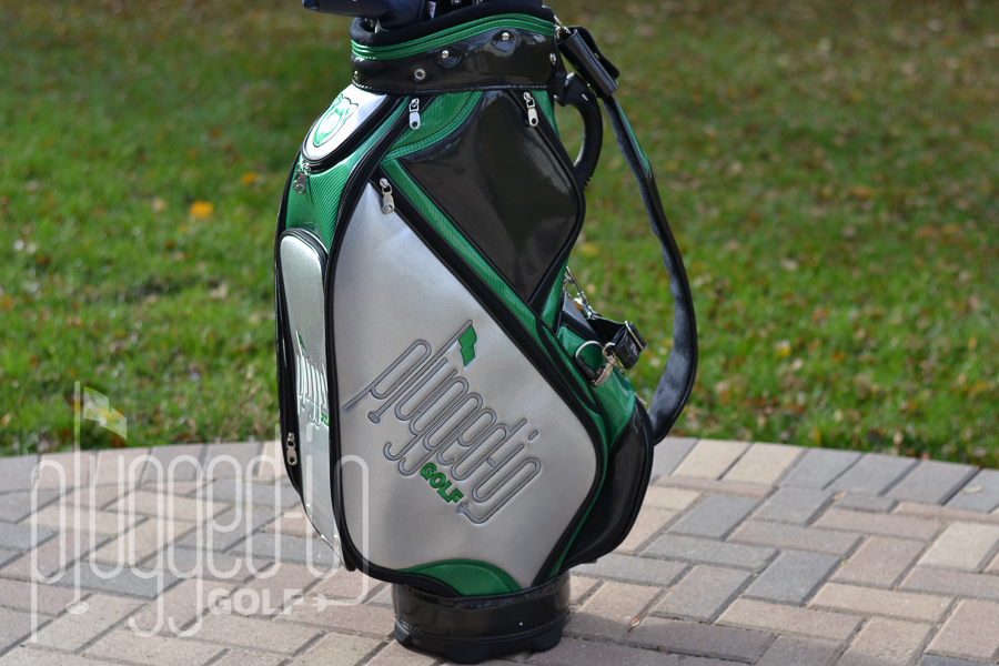 J Stewart Custom Staff Bag (10)