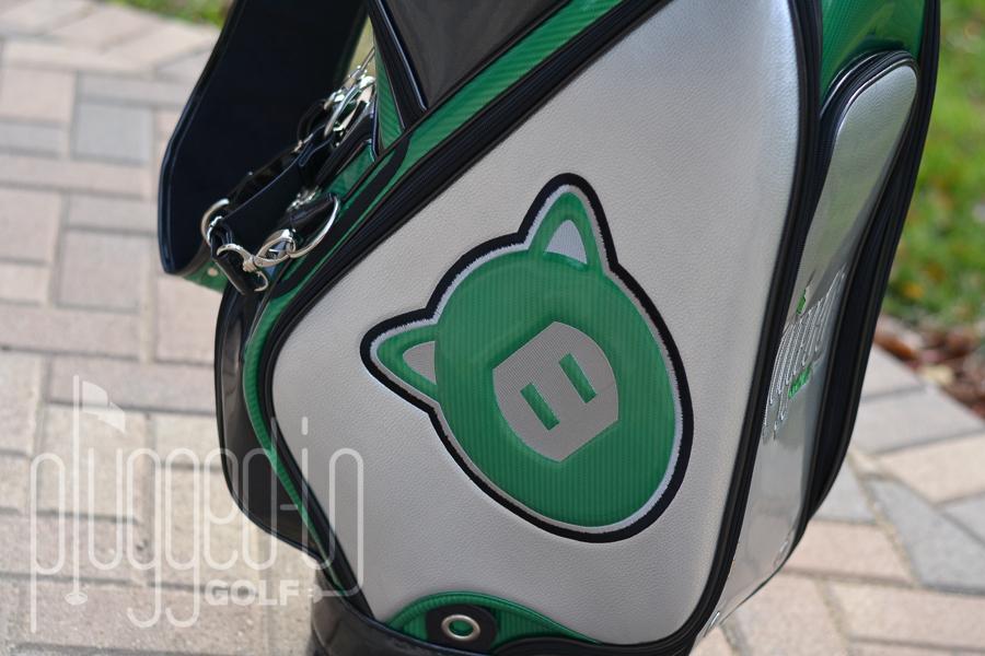 Custom Golf Bag by J Stewart Review