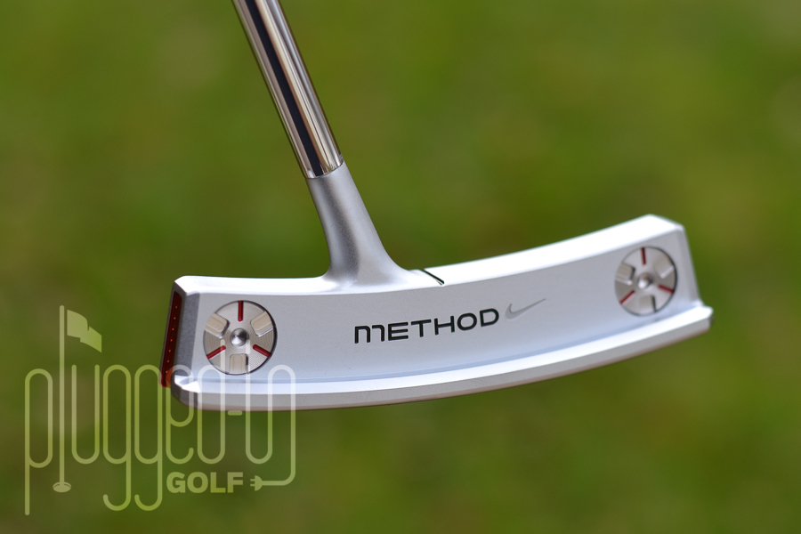 Nike Method Mod Putter Review