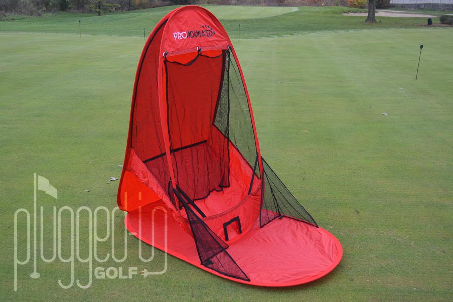 ProAdvanced ProApproach Golf Net Review