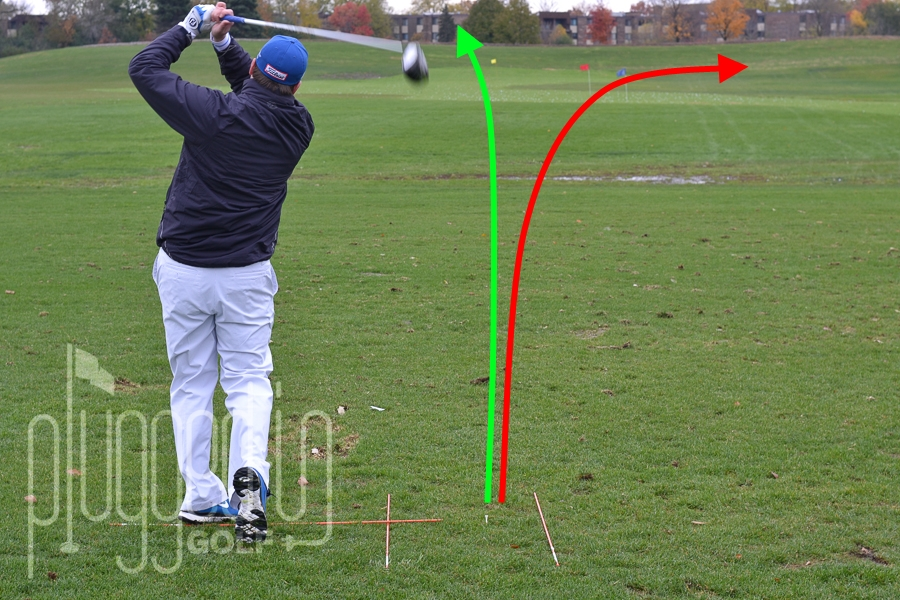 Ball Flight Laws #2 – Curve