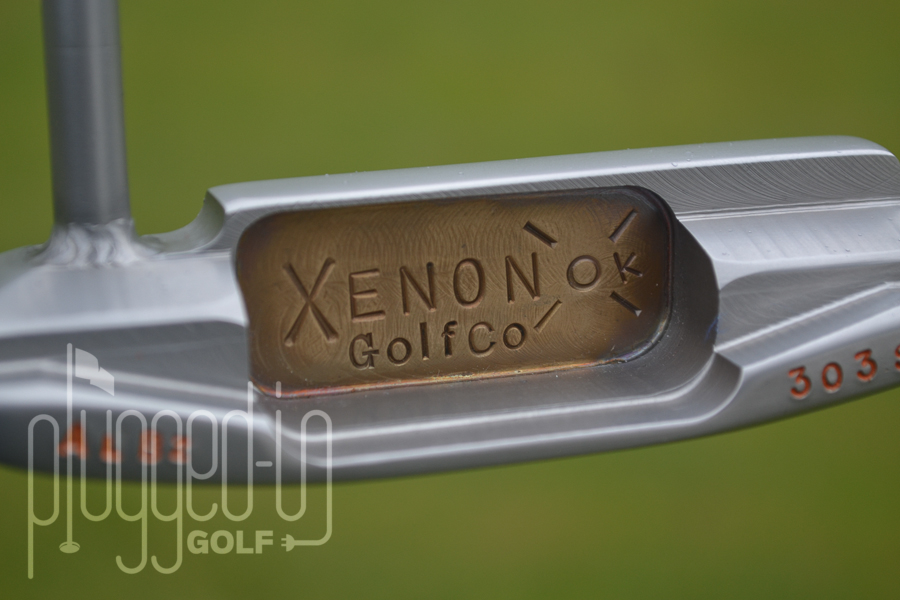 Xenon Putter Review