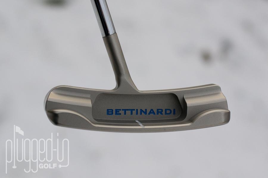 Bettinardi BB43 Putter Review