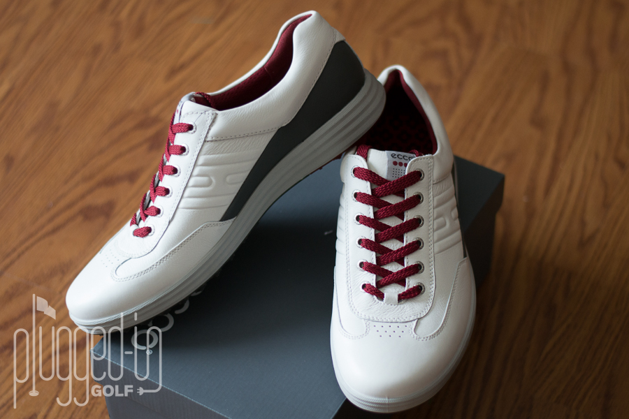Ecco Street EVO One Golf Shoe Review