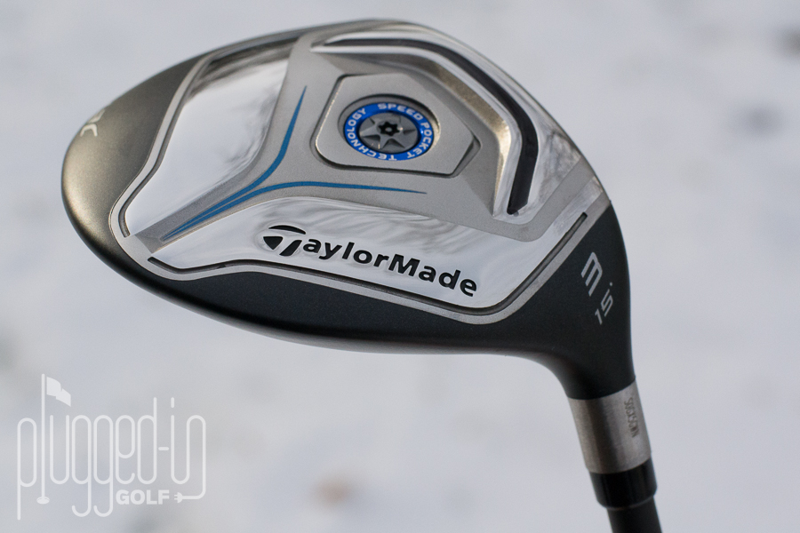 TaylorMade JetSpeed Fairway Wood Review