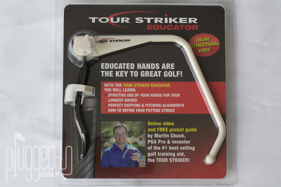Tour Striker Educator (5)