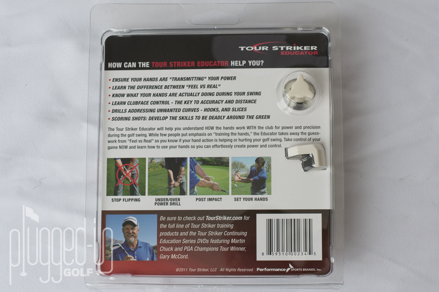Tour Striker Educator (7)