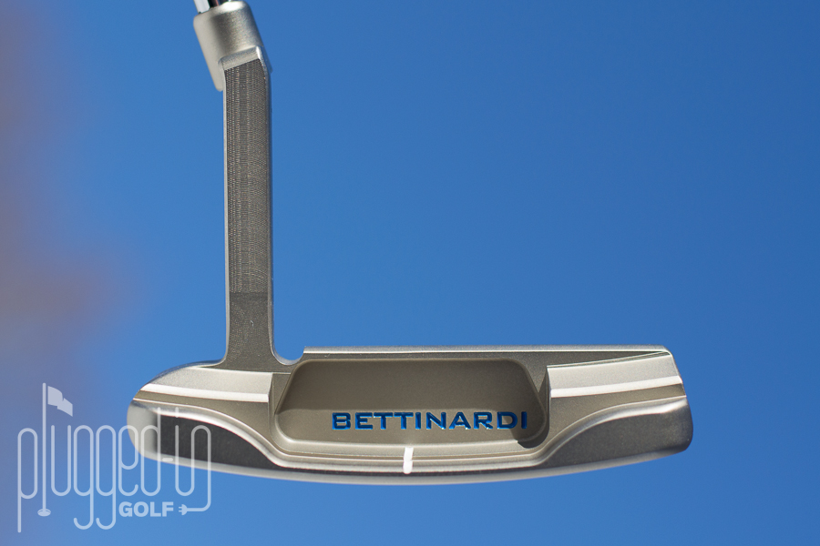 Bettinardi Bb1 Review Bettinardi Bb1 6